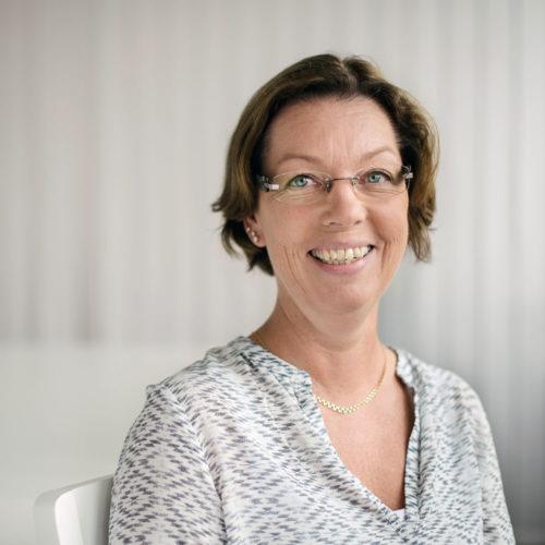 Lena Svensson